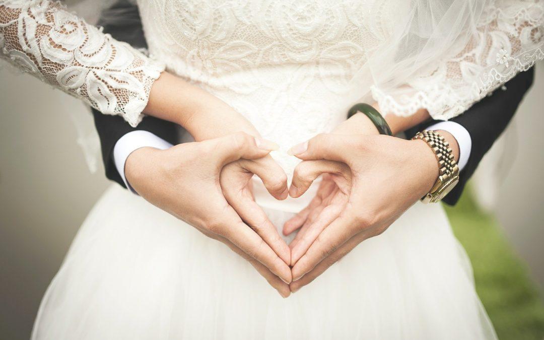 Wedding – Higham