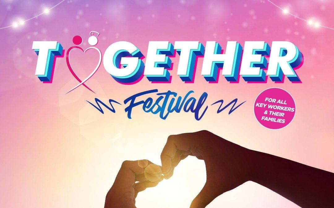 Together Kent Festival