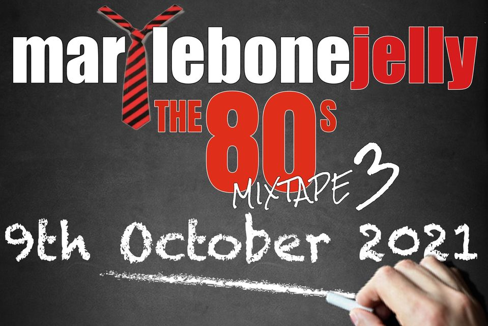 80s Mixtape 3
